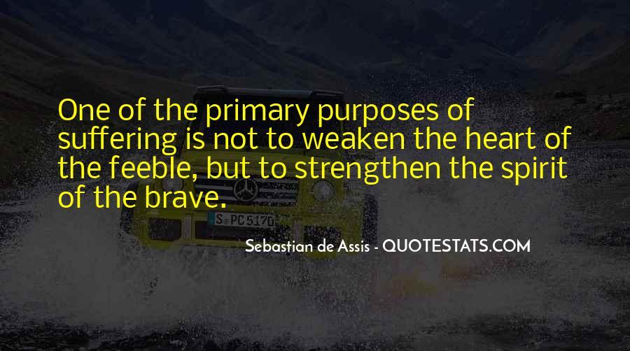 Sebastian De Assis Quotes #1779245