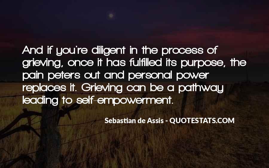Sebastian De Assis Quotes #921516