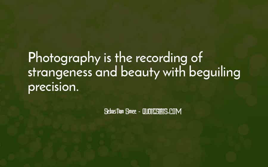 Sebastian Smee Quotes #1701179