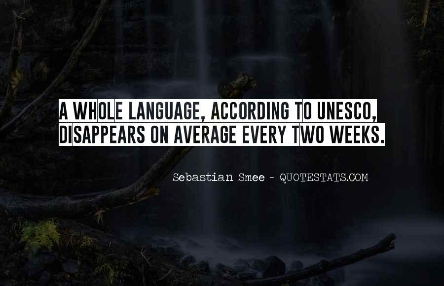 Sebastian Smee Quotes #686013