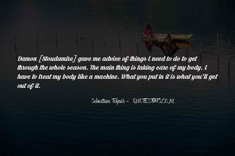 Sebastian Telfair Quotes #690538