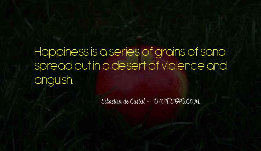 Sebastien De Castell Quotes #1370651