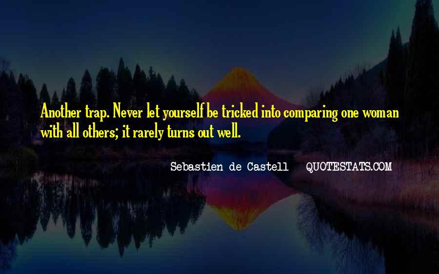 Sebastien De Castell Quotes #1423763