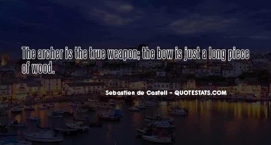 Sebastien De Castell Quotes #551164