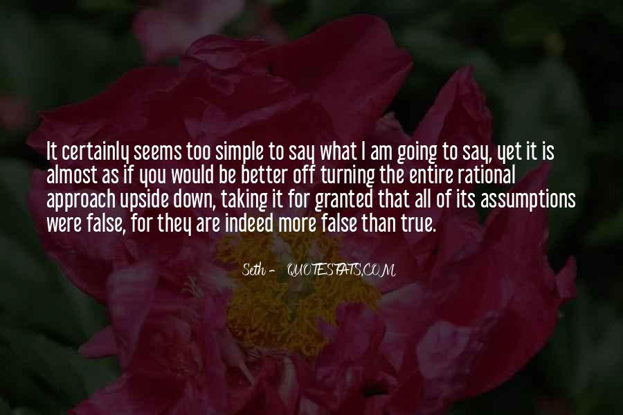 Seth Quotes #1222012