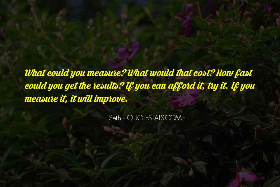 Seth Quotes #1250383