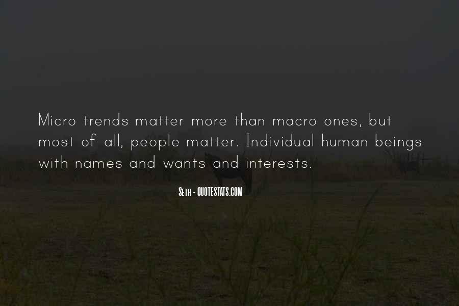 Seth Quotes #1338872