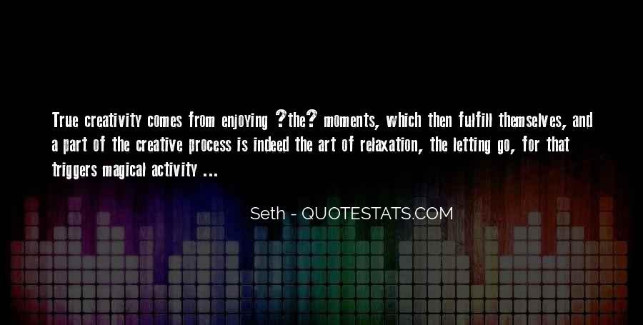 Seth Quotes #17766