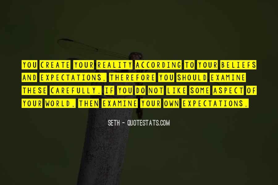 Seth Quotes #208813