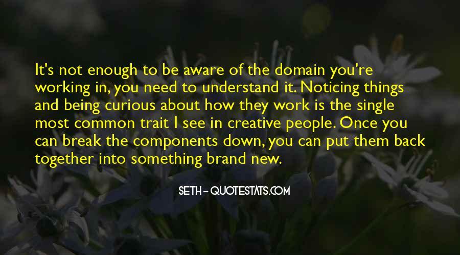 Seth Quotes #692023