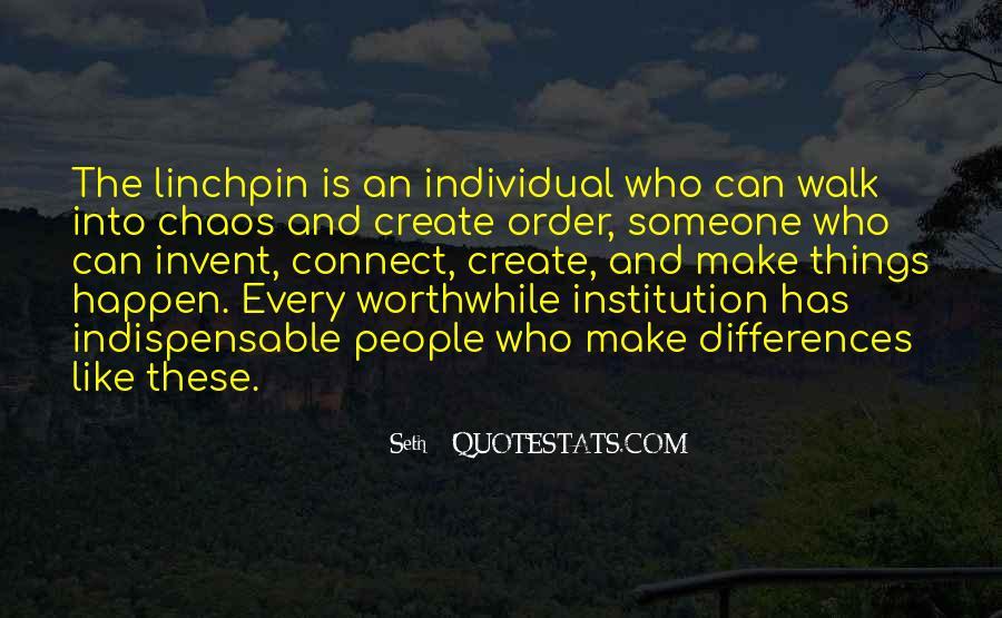 Seth Quotes #842647
