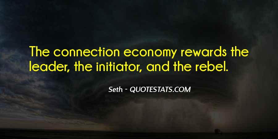 Seth Quotes #916105