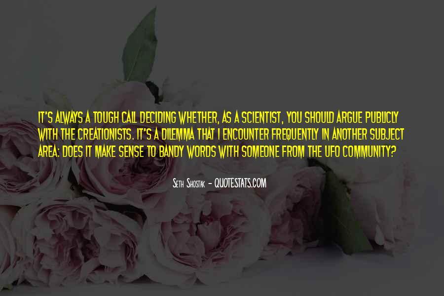 Seth Shostak Quotes #1006747