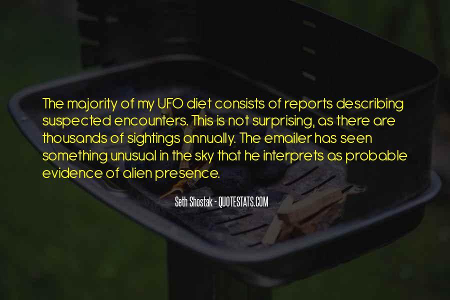 Seth Shostak Quotes #1051103