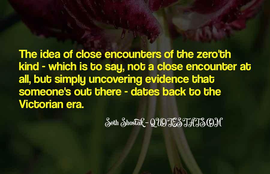 Seth Shostak Quotes #1116185
