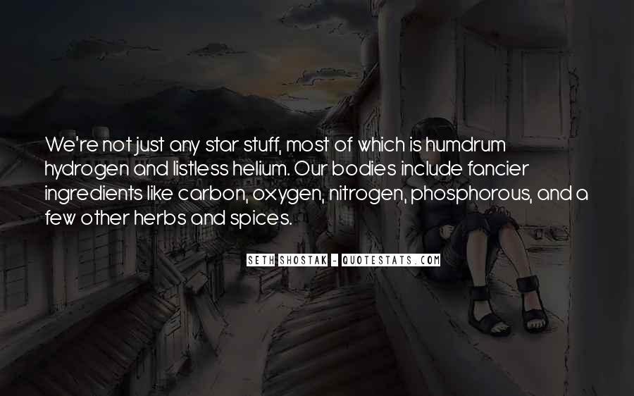 Seth Shostak Quotes #1127298