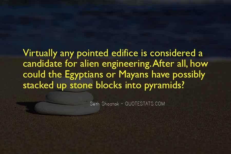 Seth Shostak Quotes #1141885