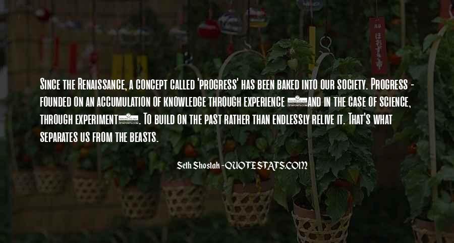 Seth Shostak Quotes #1365844