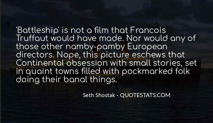 Seth Shostak Quotes #1497372