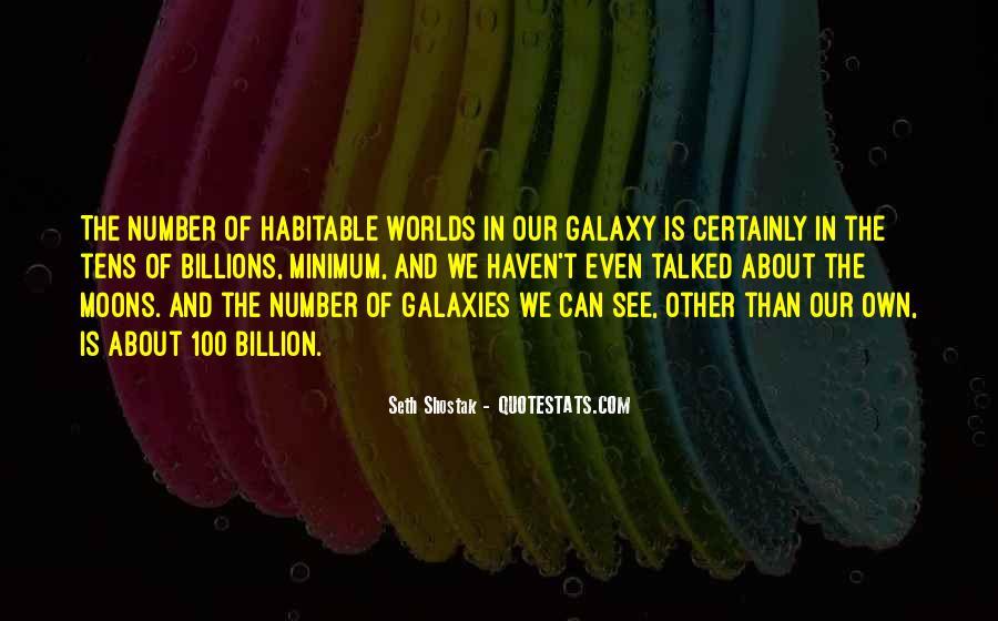 Seth Shostak Quotes #1518977