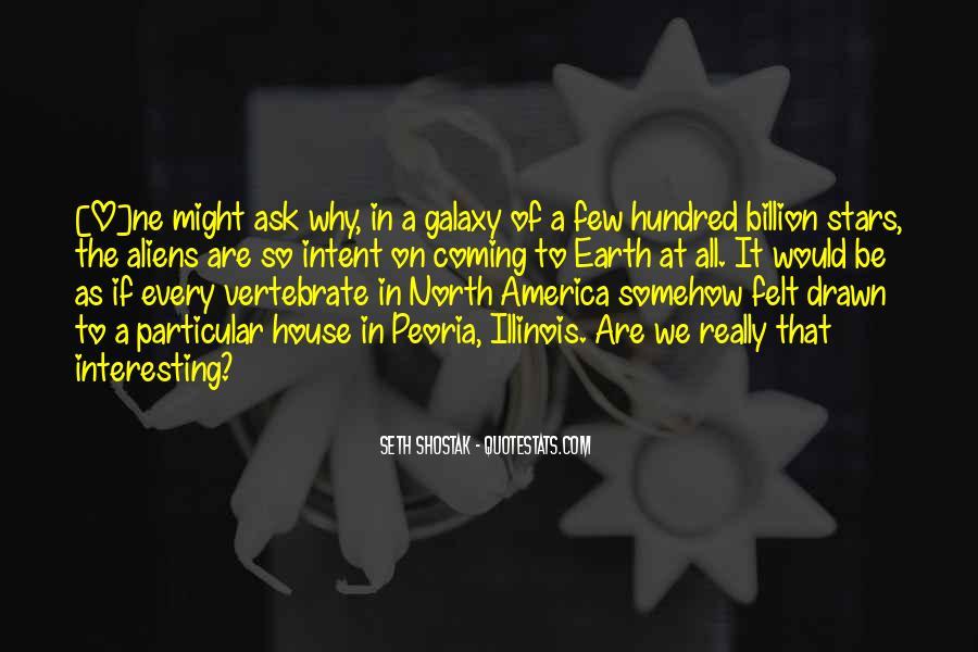 Seth Shostak Quotes #197749