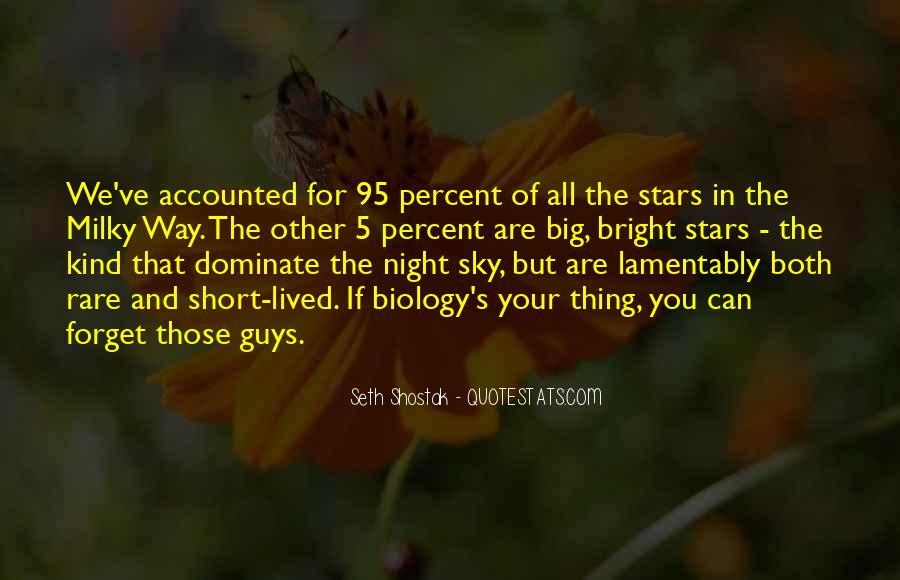 Seth Shostak Quotes #223129