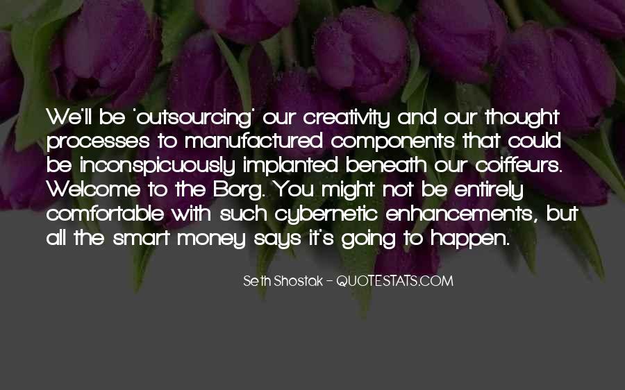 Seth Shostak Quotes #371086