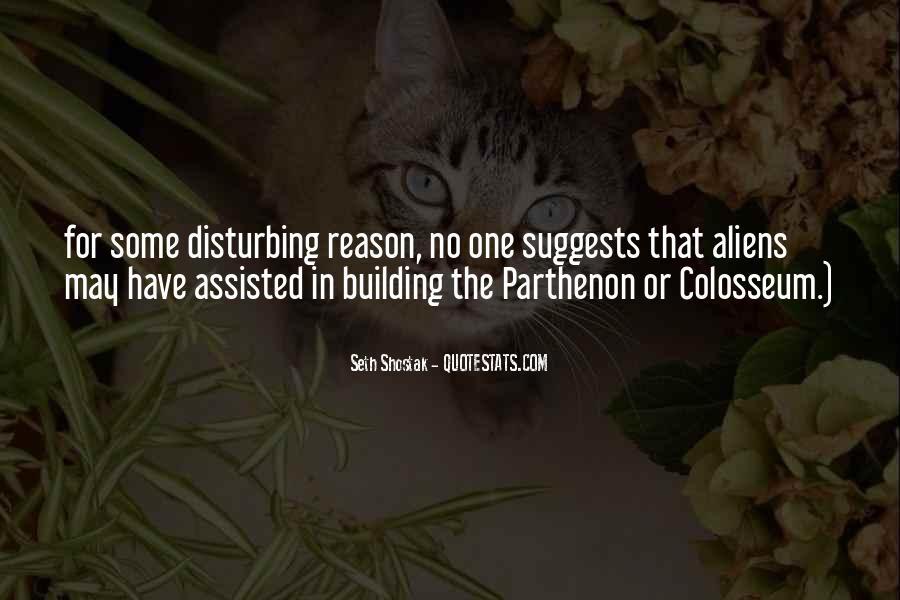 Seth Shostak Quotes #397010