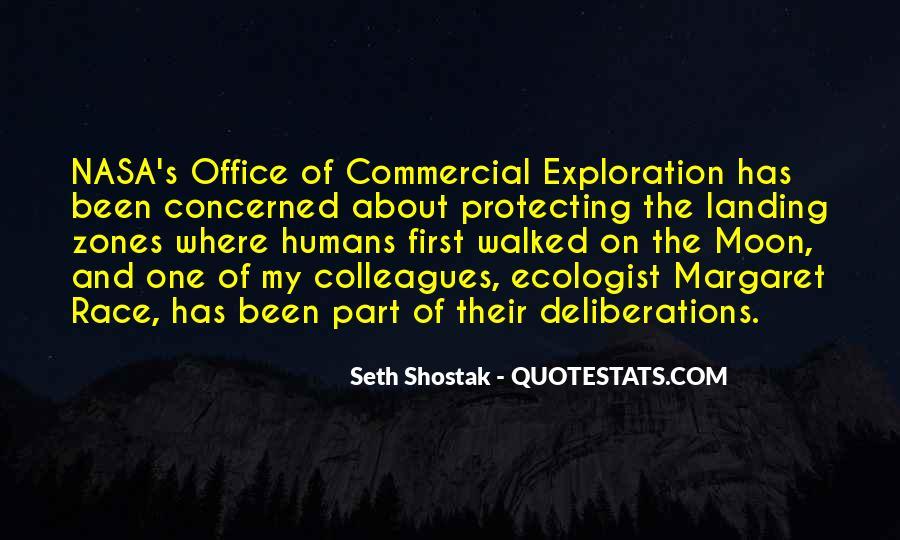 Seth Shostak Quotes #446529
