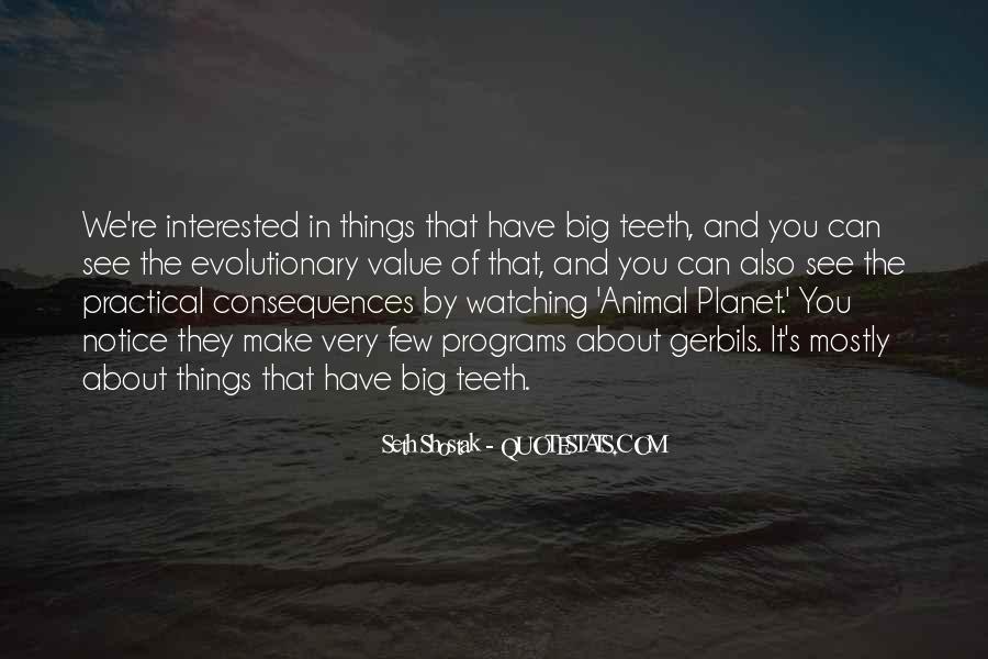 Seth Shostak Quotes #485748
