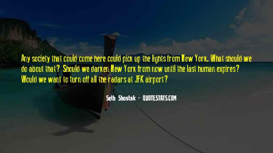 Seth Shostak Quotes #581201