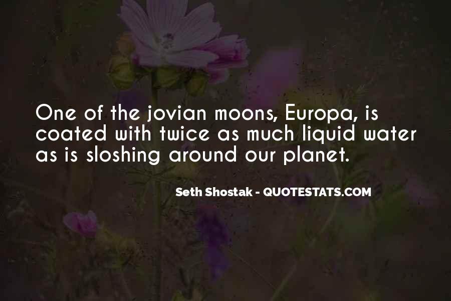 Seth Shostak Quotes #861918