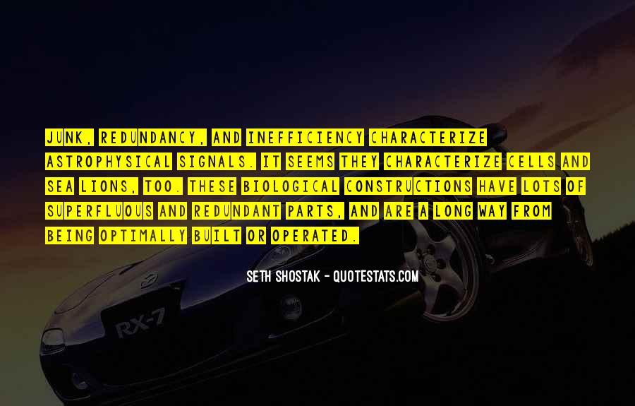 Seth Shostak Quotes #865863