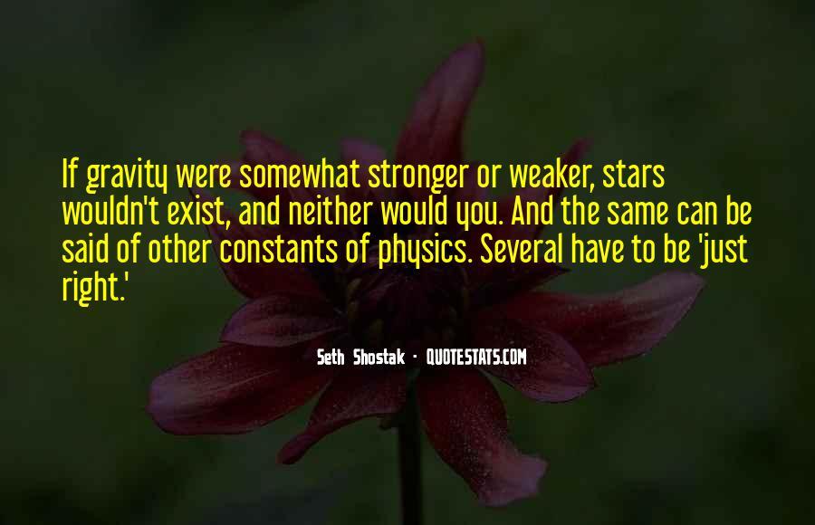 Seth Shostak Quotes #966247