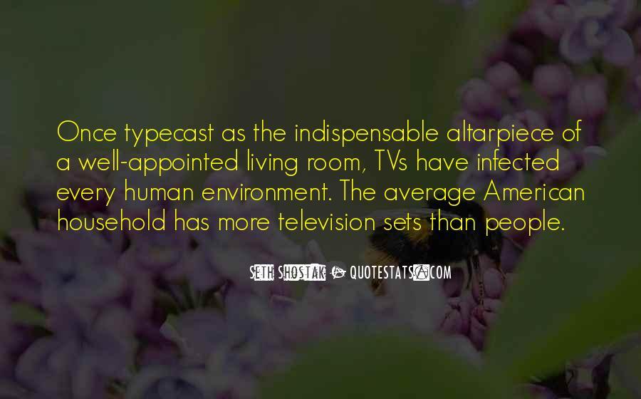 Seth Shostak Quotes #975363