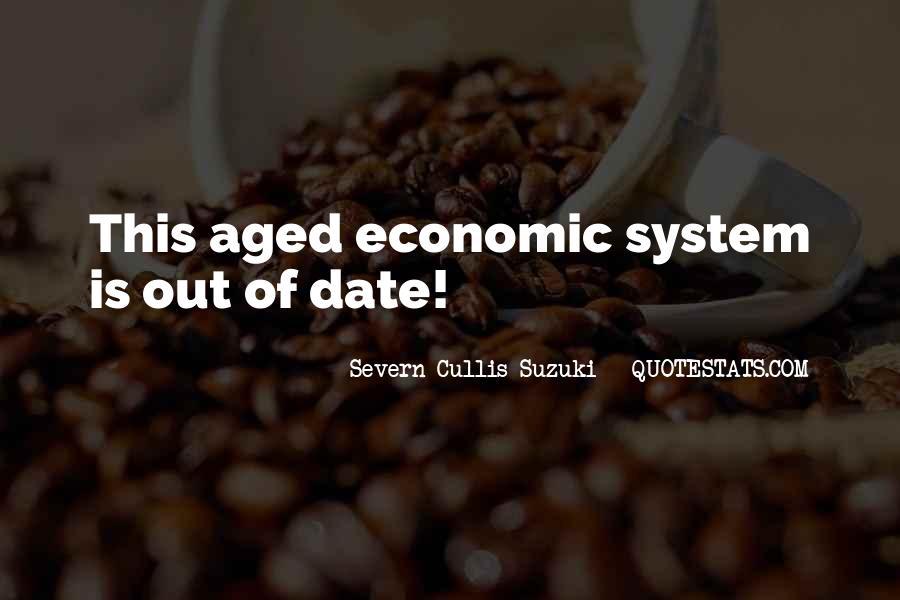 Severn Cullis-Suzuki Quotes #555119