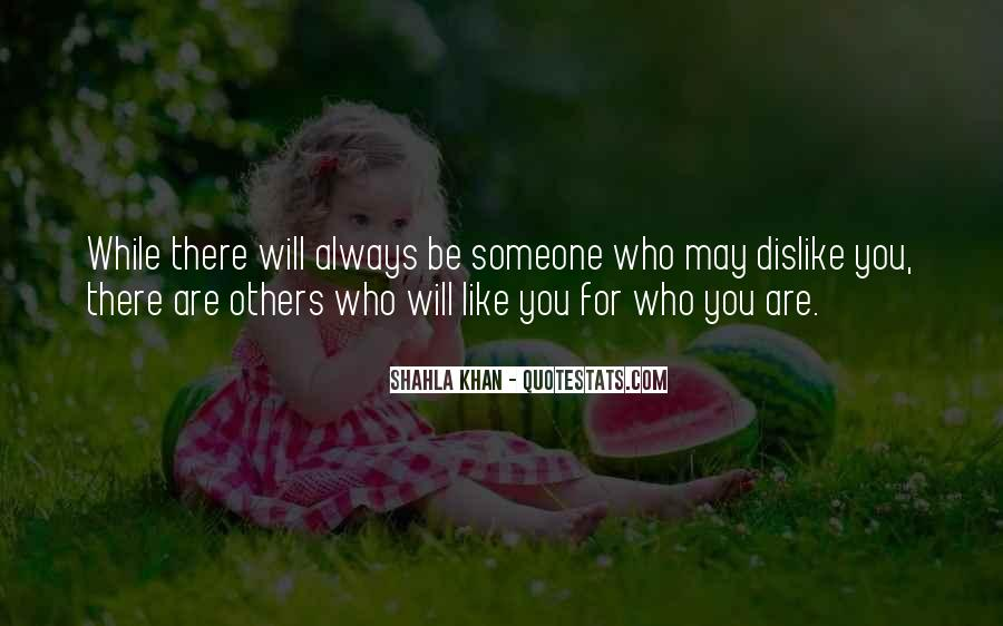 Shahla Khan Quotes #1717590