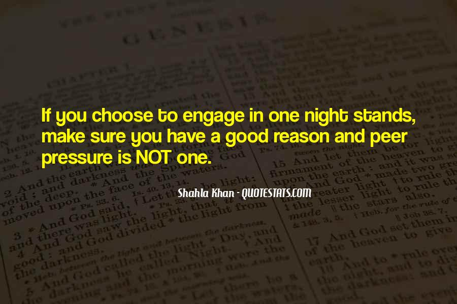 Shahla Khan Quotes #926521