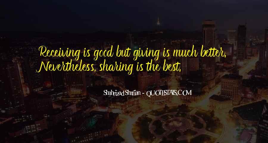 Shahrizad Shafian Quotes #1081878