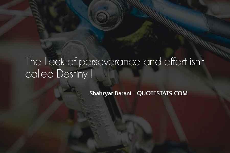 Shahryar Barani Quotes #1678980