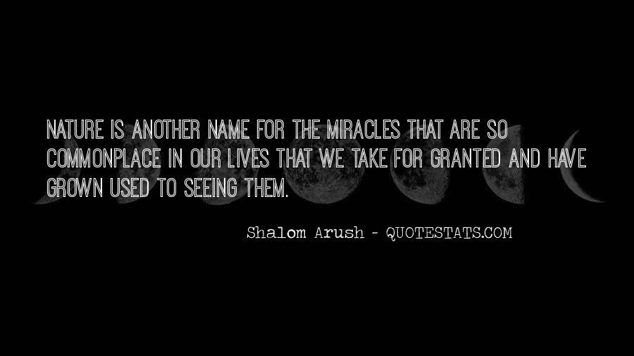 Shalom Arush Quotes #1205546
