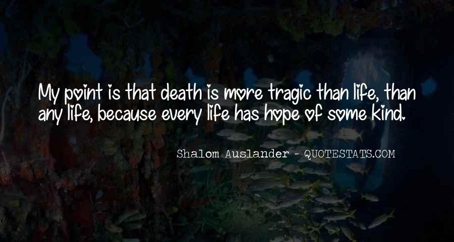 Shalom Auslander Quotes #1589365