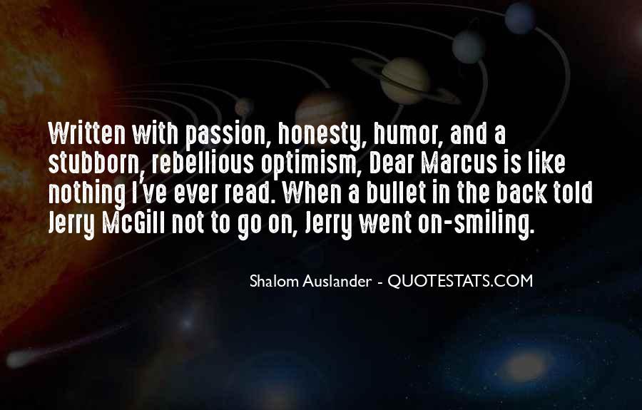Shalom Auslander Quotes #336859