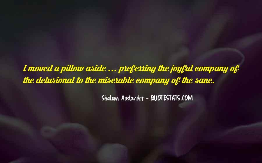 Shalom Auslander Quotes #953662