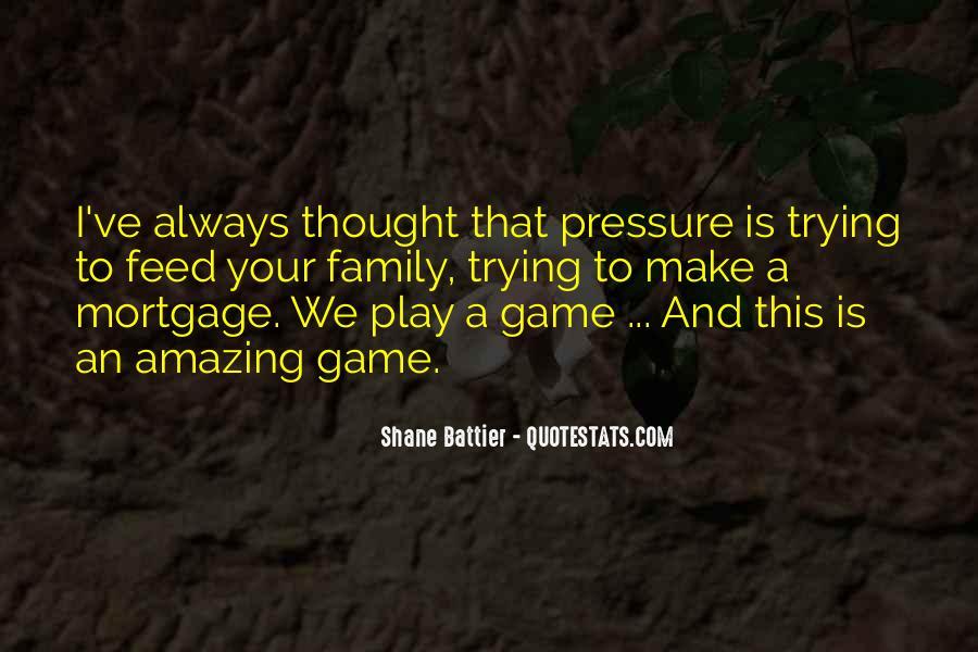 Shane Battier Quotes #643684