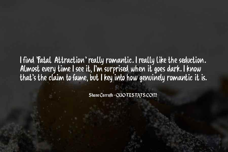 Shane Carruth Quotes #1866069