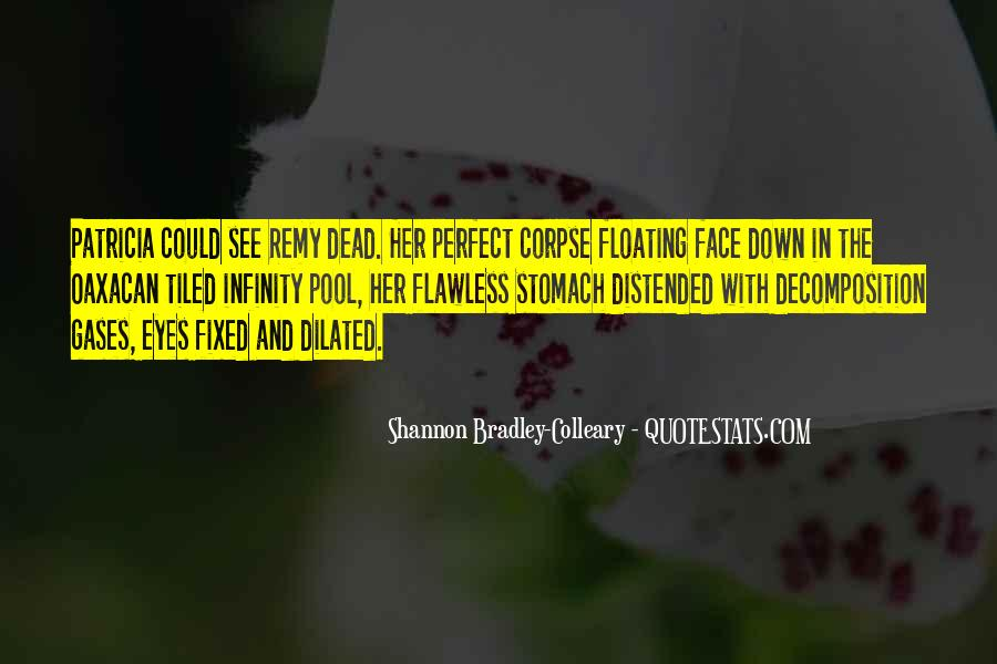 Shannon Bradley-Colleary Quotes #366895