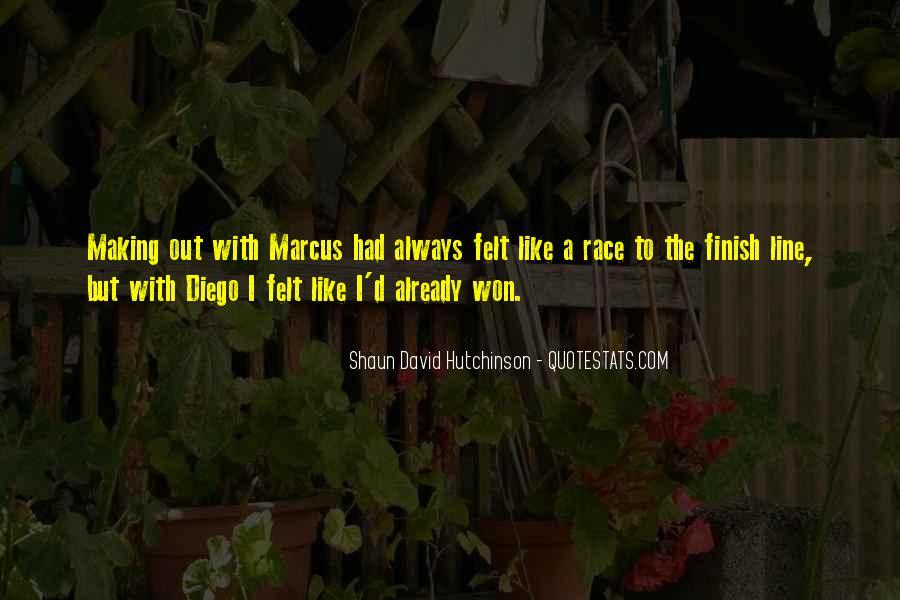 Shaun David Hutchinson Quotes #1114602