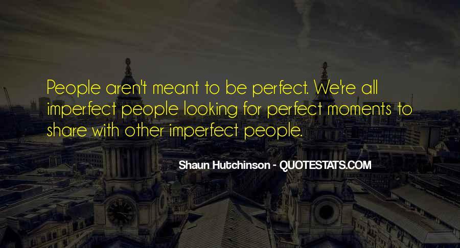 Shaun Hutchinson Quotes #1121999