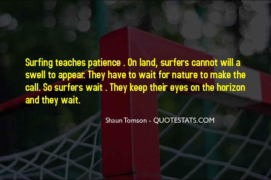 Shaun Tomson Quotes #576386